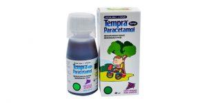 Paracetamol Sirup